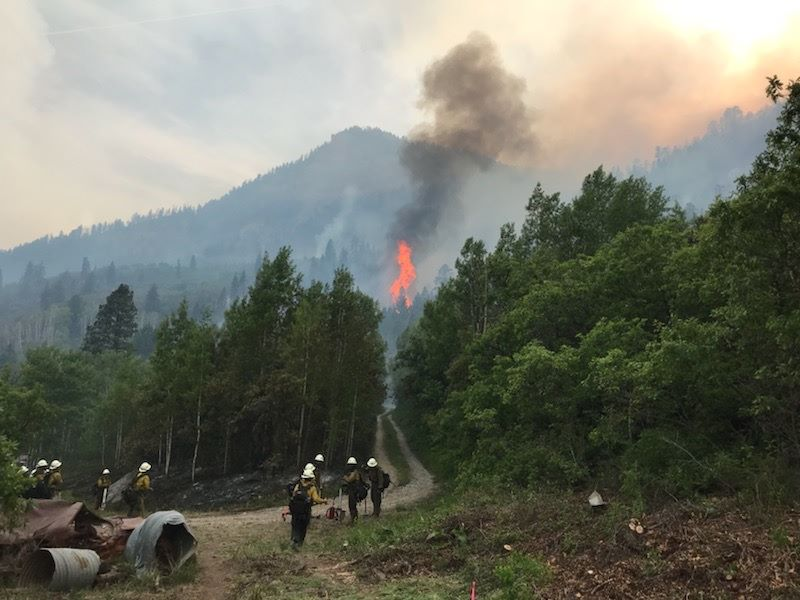 La Plata County Enters Stage 3 Fire Restrictions