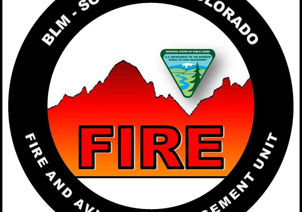 BLM Implements Stage 1 Fire Restrictions in Uncompahgre and Tres Rios Field Offices