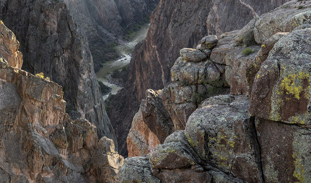 National Park Service Rescinds Stage I Fire Restrictions at Black Canyon and Curecanti