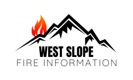 West Slope Fire Info