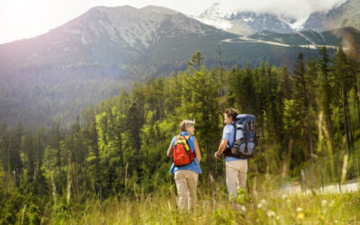 Public Land Managers Encourage Responsible Recreation