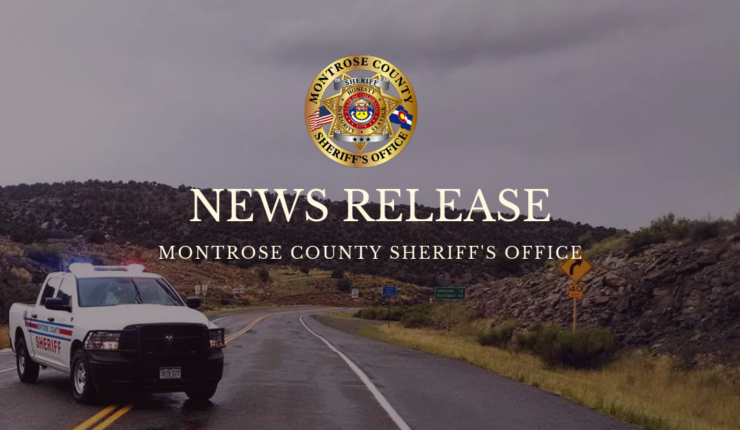 Montrose County Rescinds Stage 1 Fire Restrictions in West End